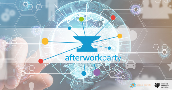 Afterworkparty Januar 2020