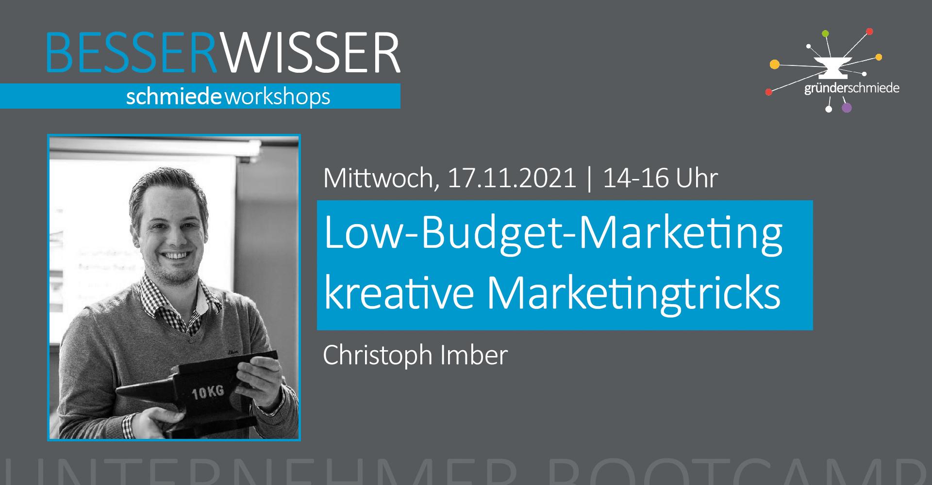 Low-Budget-Marketing