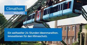 Climathon Wuppertal