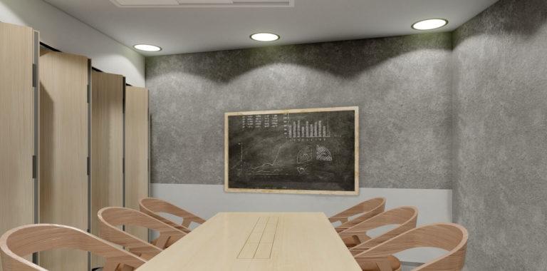 Meetingräume und Schulungsräume im Gründerqaurtier Remscheid