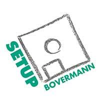 Setup Bovermann